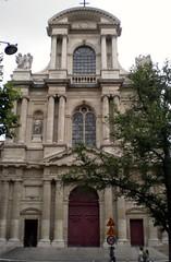 Église Saint-Gervais, Paris