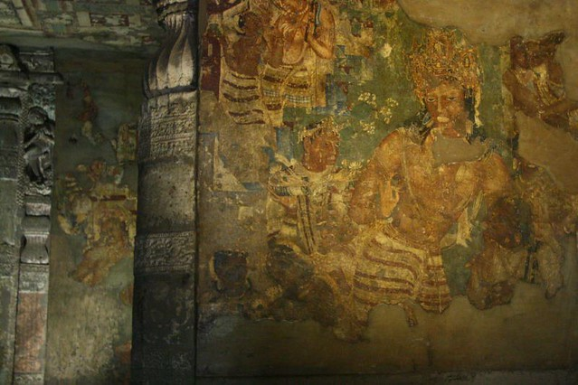 Ajanta_Caves_4
