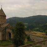 Peter and Paul Monastery - Tatev, Armenia