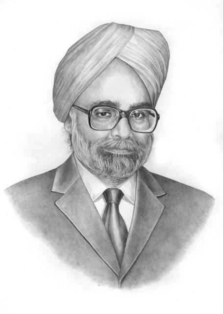 p.m. Manmohan Singh