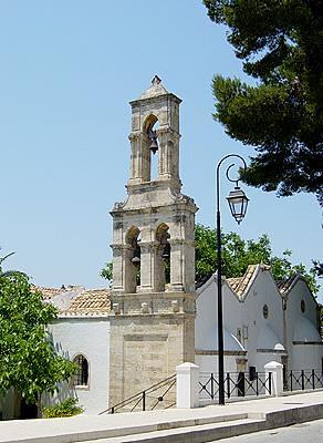 Archanes - Kirche
