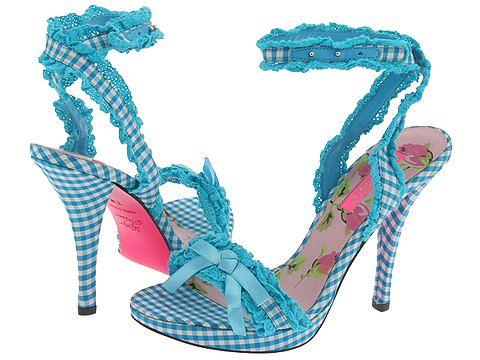 Betsey Johnson Shoes Betsey Johnson Shoes Gwen