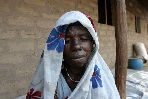 Vakaga, Central African Republic Traditional Cherished Beauty by hdptcar