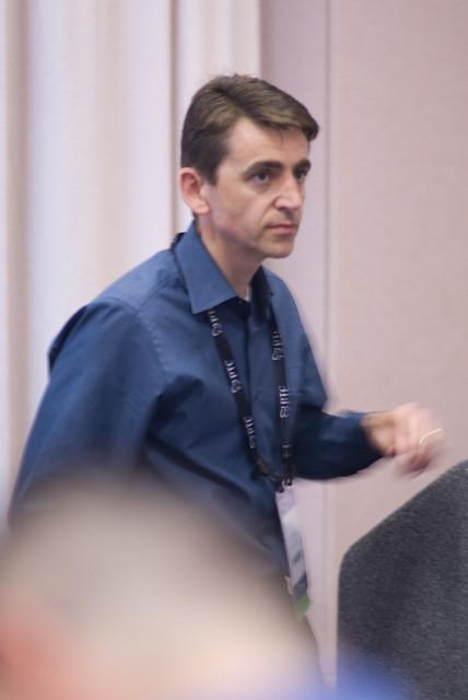 Header of Alex Mackenzie