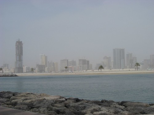 Dubai Beach #1 (5)