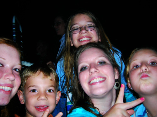 travel jenna me smile sandra natalie benjamin familyreunion 2007 rachelskirts