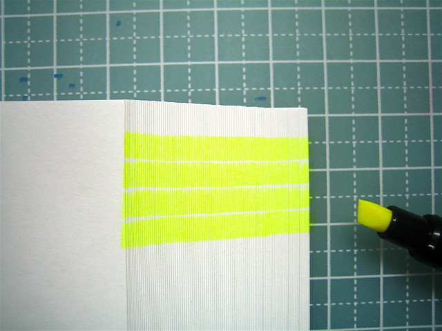 Easy Tag for U S  index cards 1/3 | This hack is for people … | Flickr