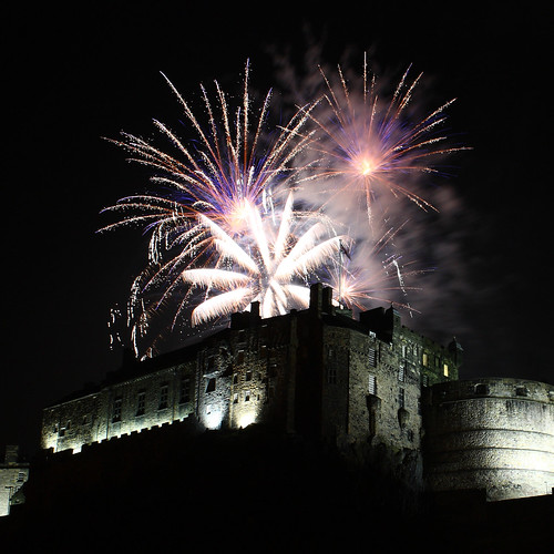 Netflights, Fireworks