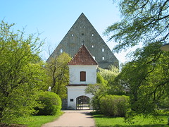 St. Birgit's