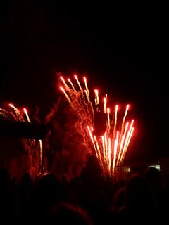 Imatge de Liberdade. portugal freedom fireworks lisboa lisbon revolution independence almada