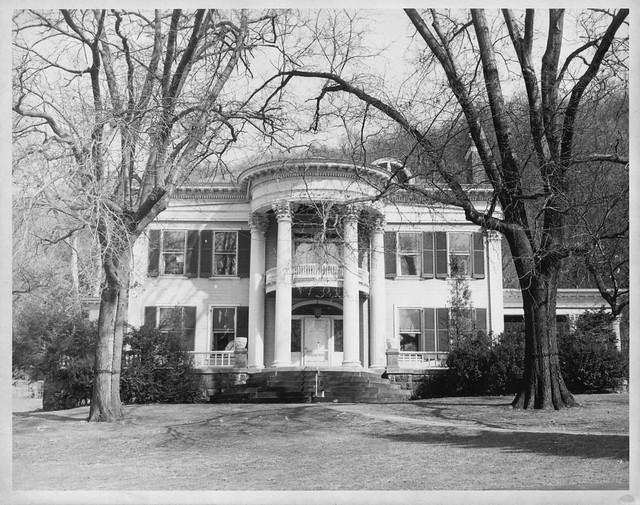 Glessner-Stifel House