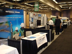 Geothermal Expo 2010 - Booths