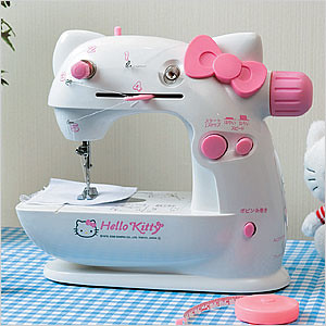 Sewing Machine HK