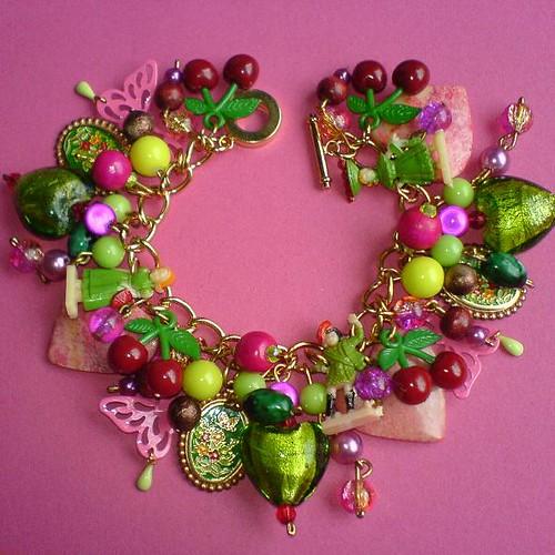 Berrylicious Bracelet