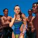 KINGFISHER Swimsuit Calendar 2003 : December by Kingfisher World