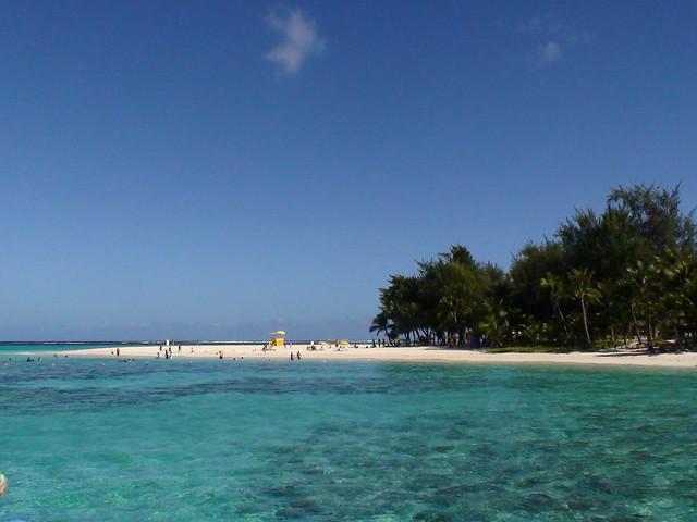 What Island Is Called The Big Island In Hawaii