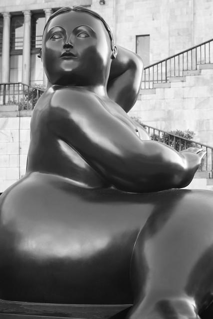 Milano - Botero