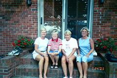 2003 Family Reunion