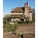 Farmhouse, Horner, Somerset by wdb3b
