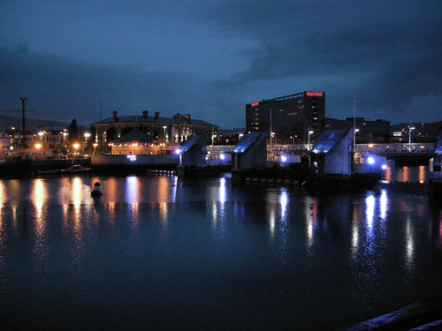 belfast northernireland lagan wetraveltheworld