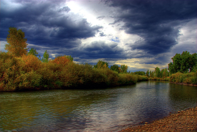 South Platte River | Flickr - Photo Sharing!