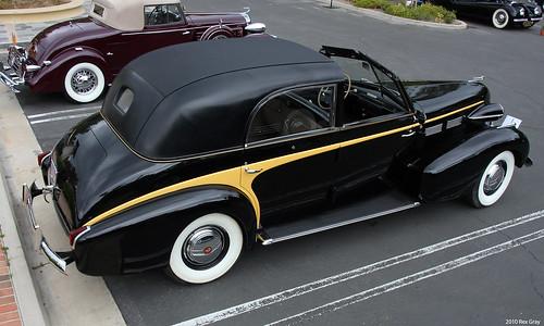 2010 cadillac cars