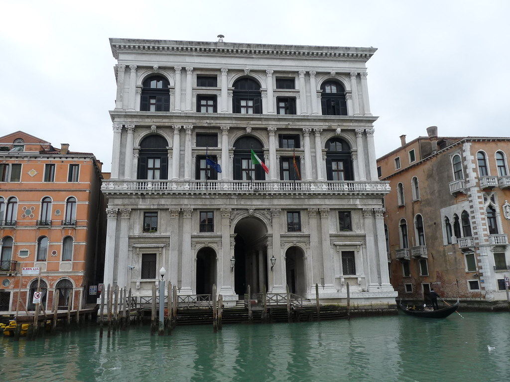 Palazzo Grimani Palazzo Grimani di San Luca