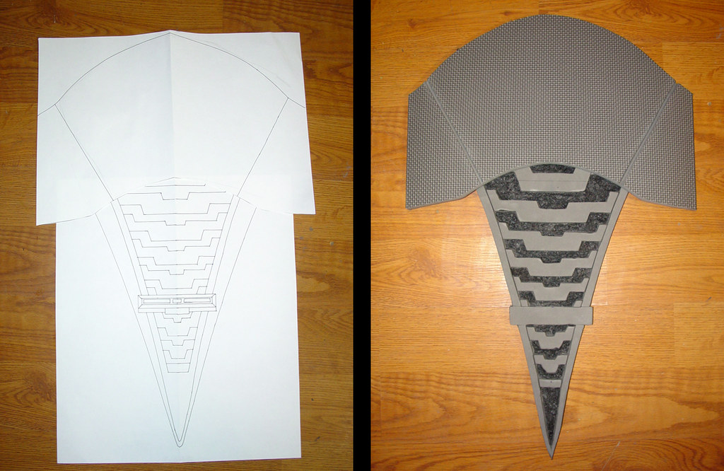 301 moved permanently for Mass effect 3 n7 armor template