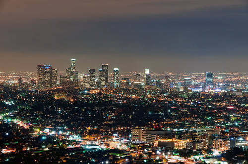 Los Angeles at Night (_DSC8583a)