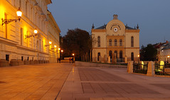 Synagogue of Pécs - Hungary