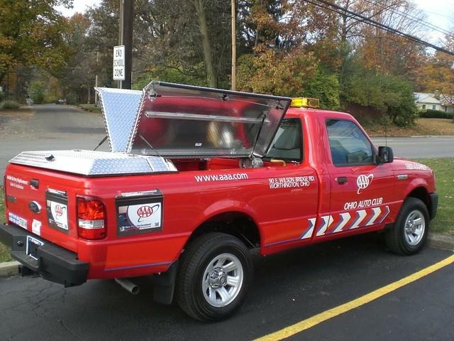 Truck Bed Covers Columbus Ohio