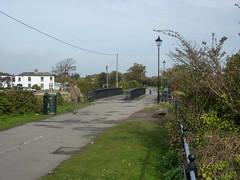 Stokes Bay Railway