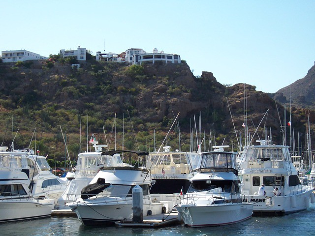 San carlos fishing charters flickr photo sharing for San carlos mexico fishing