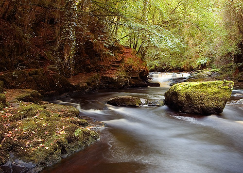 clare the glens