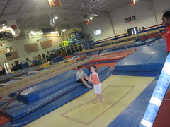 sport venue, sports, gymnastics, trampoline, artistic gymnastics, trampolining,