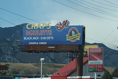 womacks billboard