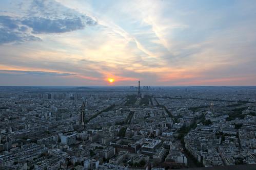 Soggiornare a parigi in appartamento spendendo meno for Soggiornare a parigi