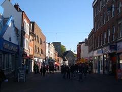 Dartford, Tilbury and Gravesend