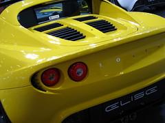 lotus exige(0.0), automobile(1.0), lotus(1.0), automotive exterior(1.0), yellow(1.0), vehicle(1.0), performance car(1.0), automotive design(1.0), land vehicle(1.0), luxury vehicle(1.0), lotus elise(1.0), supercar(1.0),