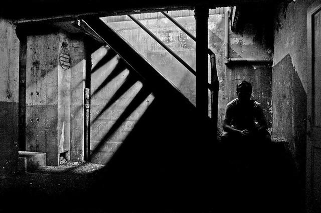 Dark Basement Flickr Photo Sharing