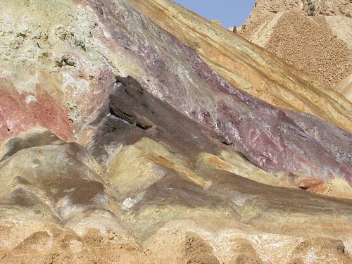 Old Mining Complex - Mazarrón, Spain