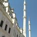 Small photo of Adana mosque minarets