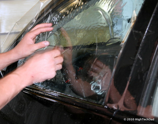 Car Glass Tinting In Westmead Merrylands And Parramatta