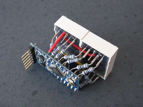 Arduino LED Module
