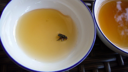 You catch more flies with honey than with vinegar