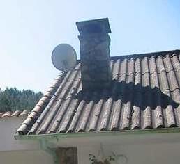 Fibrocemento o uralita en tejado foros s lo arquitectura - Tejados de uralita ...