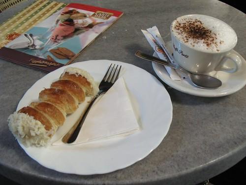 Művész Kávéház (Coffeehouse)