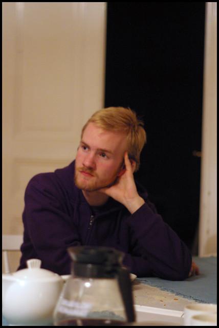 Header of Einar