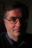 Self-portrait on my 47th birthday by Tim Green aka atoach