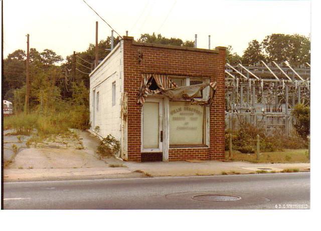 WILLIE BRADFORD BARBER SHOP IN DECATUR, GA. | Flickr ...